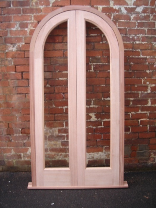 Arched Doors And Frames ...