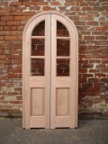 arched doors derby