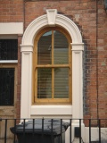 arched doors and frames manufactured