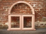 bespoke arched doors