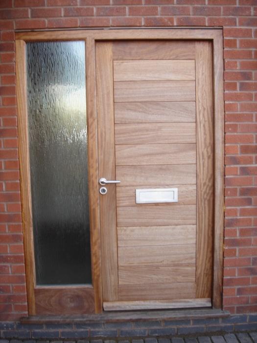 click to view doors and door frames derby ... & Doors u0026 Door Frames Derby | Bespoke Wooden Doors