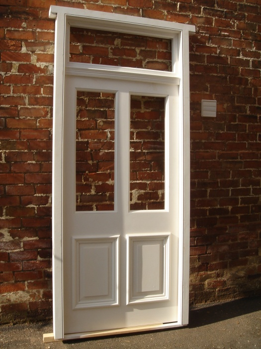 Doors & Door Frames Derby | Bespoke Wooden Doors