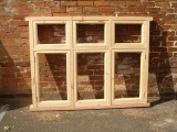 derby flush casement windows