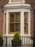 sliding sash solid wood windows