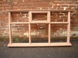 derby wooden stormproof window manufacturer