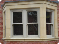 sash windows, joinery derby