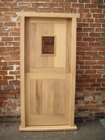 Doors Amp Door Frames Derby Bespoke Wooden Doors